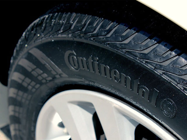 New Tire Technology Concepts